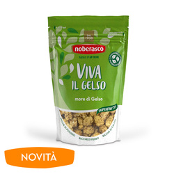Noberasco - More di Gelso 60g