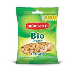 Noberasco - Bio Anacardi 70g