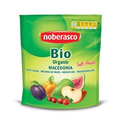 Noberasco - Bio Macedonia 200g