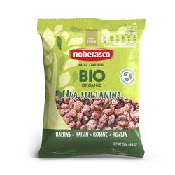 Noberasco - Bio Uva Sultanina 250g
