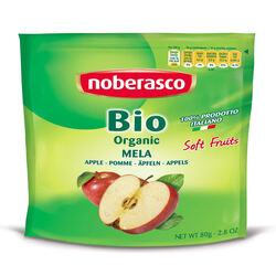 Noberasco - Bio Mela morbida 80g
