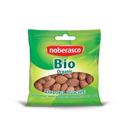 Noberasco - Bio Mandorle Sgusciate 40g