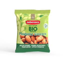 Noberasco - Bio Mandorle Sgusciate 70g