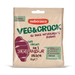 Noberasco - Veg&Crock Topinambur 15g