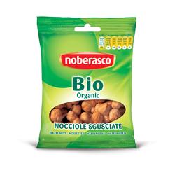 Noberasco - Bio Nocciole Sgusciate 70g