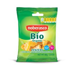 Noberasco - Bio Zenzero 80G