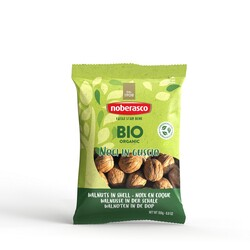 Noberasco - Bio Noci in guscio 350g