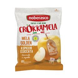 Noberasco - Crokkamela Mela Golden 20g