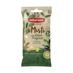 Noberasco - Misto con Olive Pugliesi 35 g
