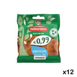 Noberasco - 0,99 Albicocche 70g x 12