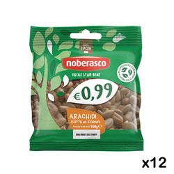 Noberasco - 0,99 Arachidi salate 100g x 12