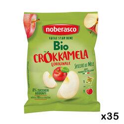 Noberasco - I love crokkamela