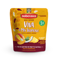 Noberasco - Viva il Mix Tropicale 80g