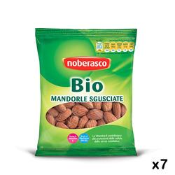 Noberasco - I Love Bio Mandorle Sgusciate 70gx7