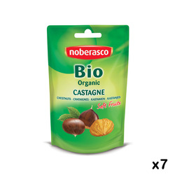 Noberasco - I Love Bio Castagne da 35gx7
