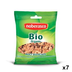 Noberasco - I Love Bio Noci Sgusciate 40gx7