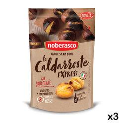 Noberasco - I Love Caldarroste x3