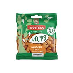 Noberasco - 0,99 Mandorle tostate busta 40 gr