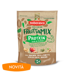 Noberasco - Frutta Mix Protein Doy Carta 150g