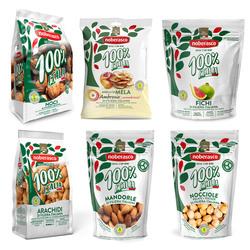 Noberasco - Kit 100% Italia