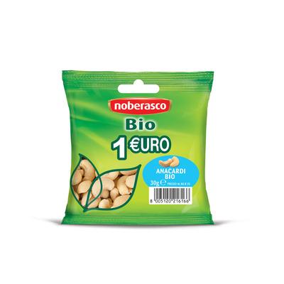 1€ Bio Anacardi
