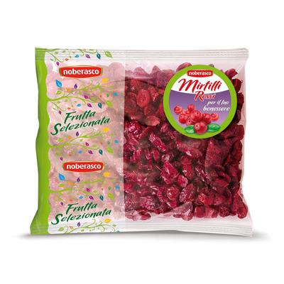 Mirtilli Rossi - Frutta selezionata 250 g