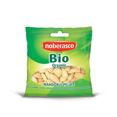 Bio Mandorle Pelate 40g