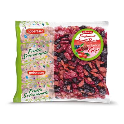Fantasia di Frutti Rossi - Frutta selezionata 250 g