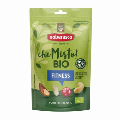 I Misti Bio Fitness 130G