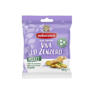 Viva lo zenzero Pocket 50 g