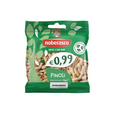 0,99 Pinoli 15 g