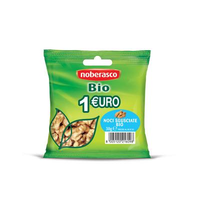 1€ Bio Noci sgusciate