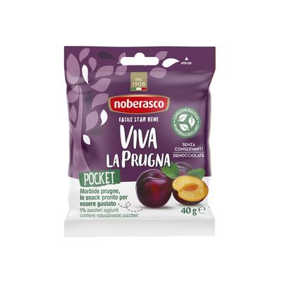 Viva la prugna Pocket 40 g