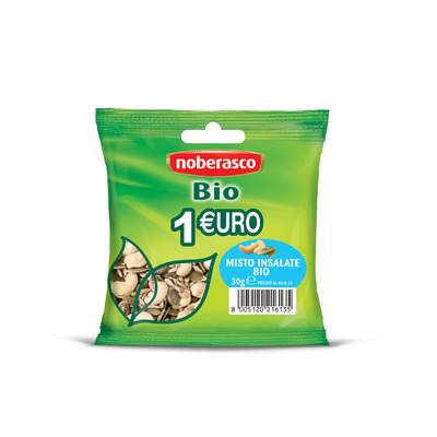 1€ Bio Misto Insalata