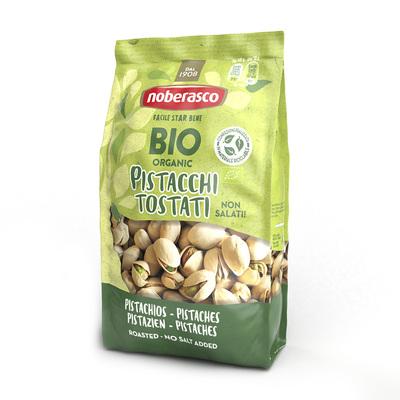 Bio Pistacchi Tostati 150g