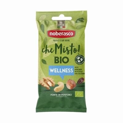 I Misti Bio Wellness 40g