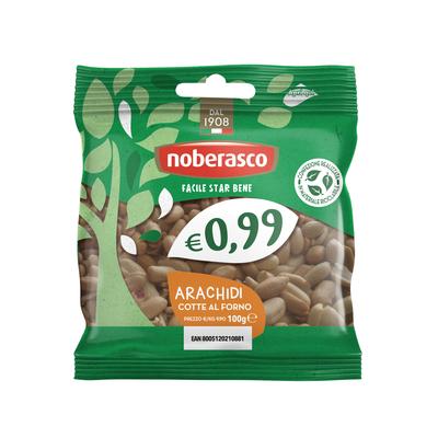 0,99 Arachidi salate 100g