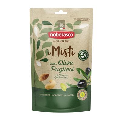 Misto Con Olive Pugliesi 120 g