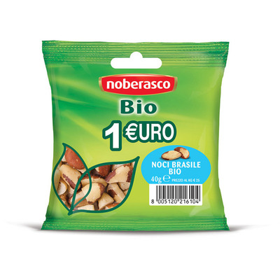 Bio Noci del Brasile 40 g