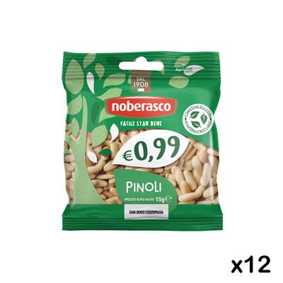 0,99 Pinoli 15g x 12
