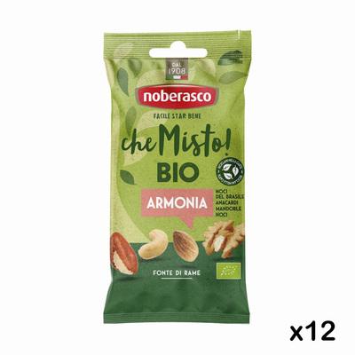 I Misti Bio Armonia 40gx12