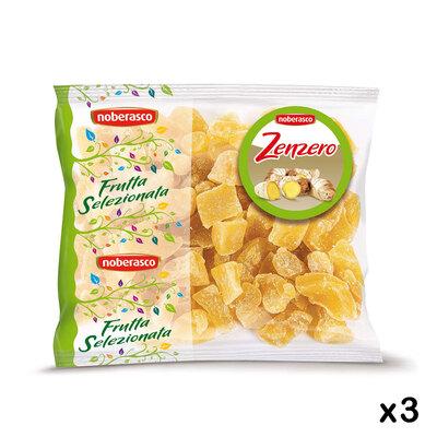 I Love Zenzero 250g x3