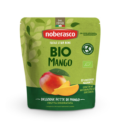 Bio Mango 80g