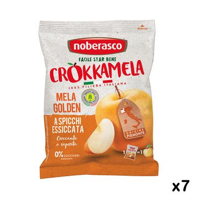 I Love Crokkamela golden 20gx7