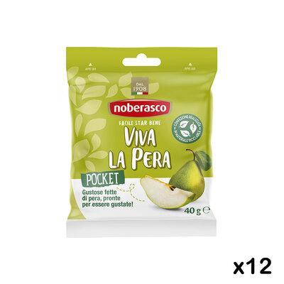 I Love Viva La Pera Pocket x12