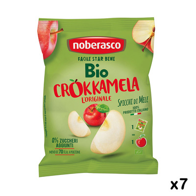 Enjoy Bio Crokkamela 20gx7