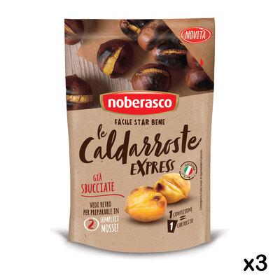 I Love Caldarroste x3