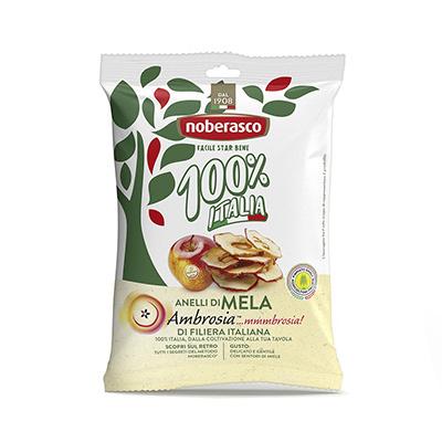 Mele Ambrosia 100% Italia 20g