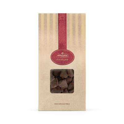 Noberasco 1908 Torroncino di Fichi al Cioccolato 300g