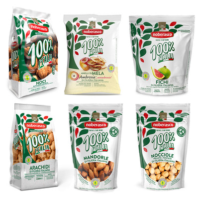 Kit 100% Italia